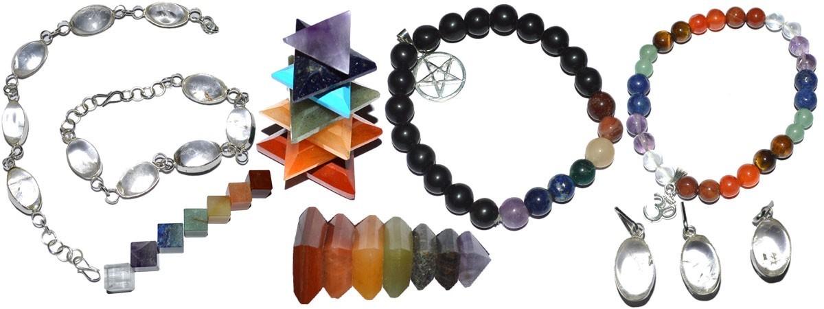 Buy Online Wholesale Seven Chakra Jewllery : Chakra Pendants For Sale