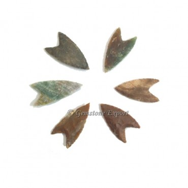Native American Arrowheads