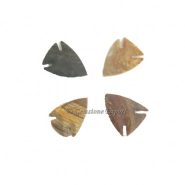 Fish Arrowheads