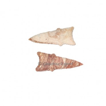 Agate Stone Indain Arrowheads