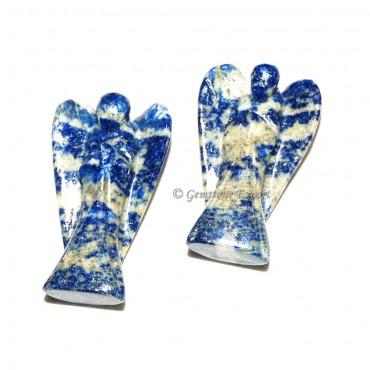 Lapis Lazuli Angel