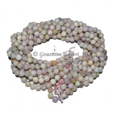 Moon Stone Gemstone Beads
