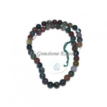 Fancy Jasper Beads