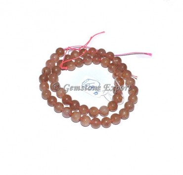 Agate Quartz Stone Beads