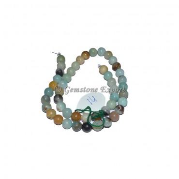 Amazonite Stone Beads
