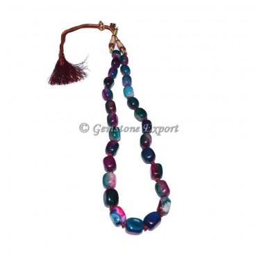 Mix Agate Stone Beads