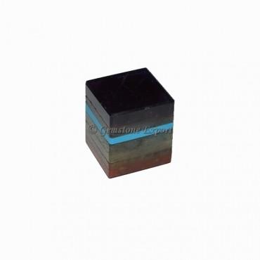 Chakra Bonded Cubes