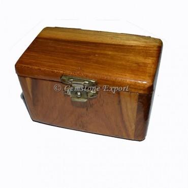 Wood Box for Merkaba