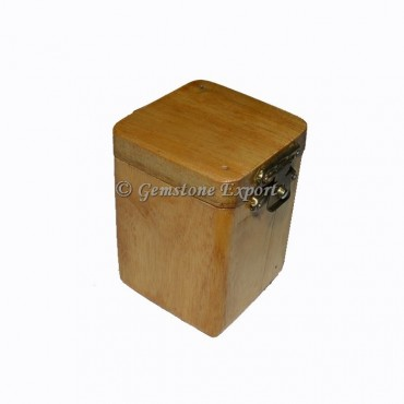 Wooden box For Pendulums