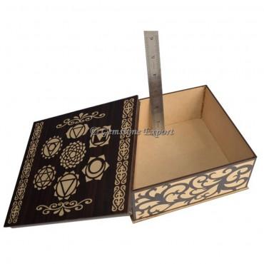 Seven Chakra Box For Gift