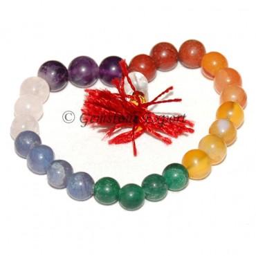 Chakra Power Bracelets