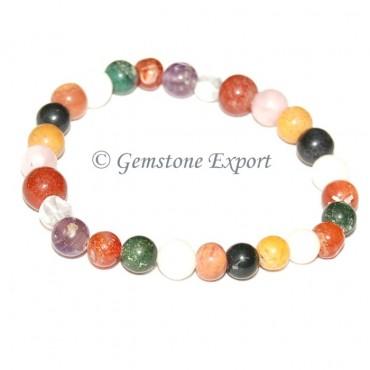 Mix STones Bracelets