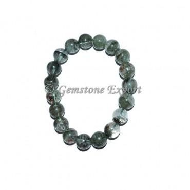 Lhodolite Quartz Bracelets