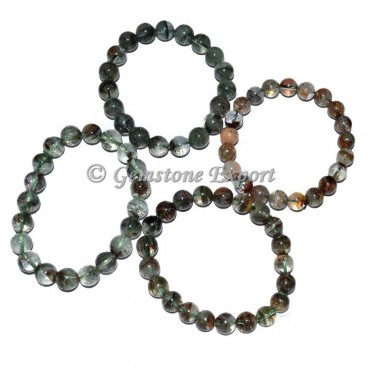 Mix Color Lhodolite Bracelets