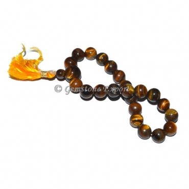 Tiger Eye Power Stone Bracelet