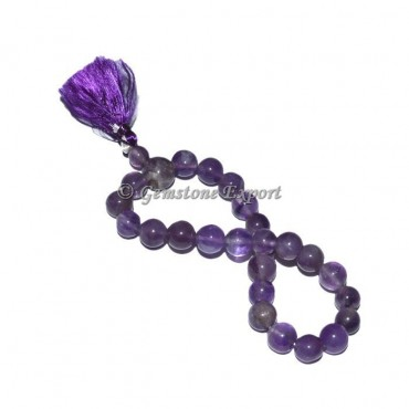 Amethyst Stone Power Healing Bracelet