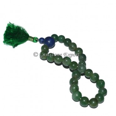 Green Jade Power stone Bracelets