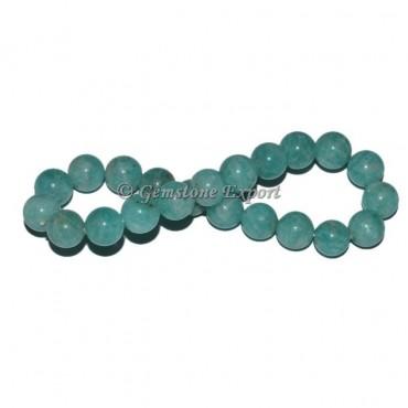 Amazonite Gems Bracelets