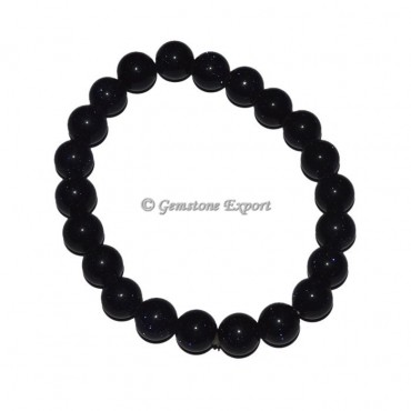 Blue Sunstone Bracelet