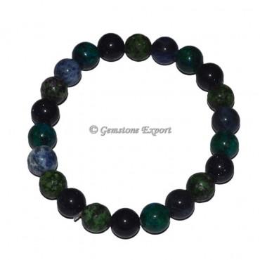 Multi Stones Gemstone Bracelet
