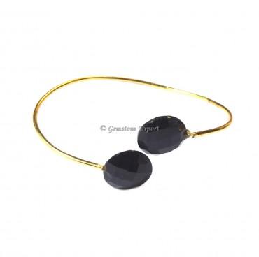 Healing Stones Black Onyx Bracelet