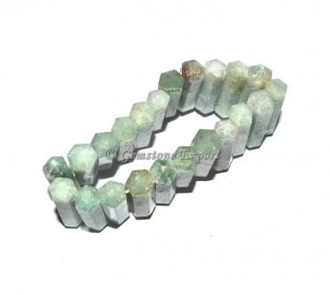 Green Aventurine Cowpuncher Bracelets