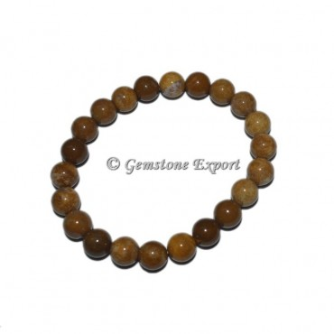 Camel Gemstone Bracelets