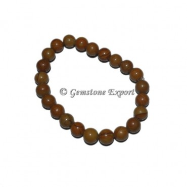 Wooden stone Gemstone  Bracelets