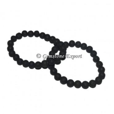 Agate Lava stone Bracelets