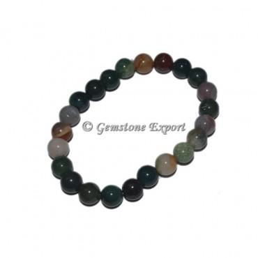Fancy Agate Stones Bracelets