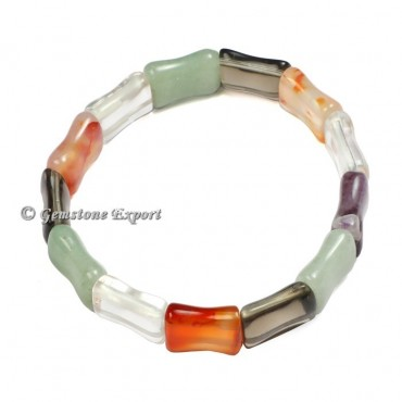 Mix Gemstone Bracelets