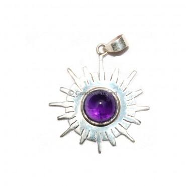Crown Chakra Pendants