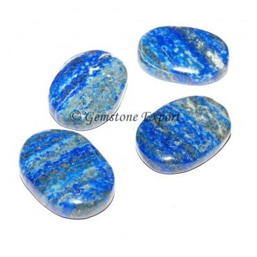 Lapis Lazuli Oval Cabochons