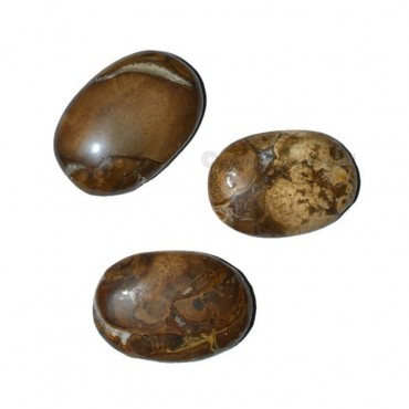 Spotted Jasper Oval Cabs