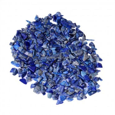 Lapis Lazuli High Quality Chips Stones