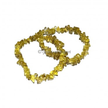 Lemon Chips Bracelets