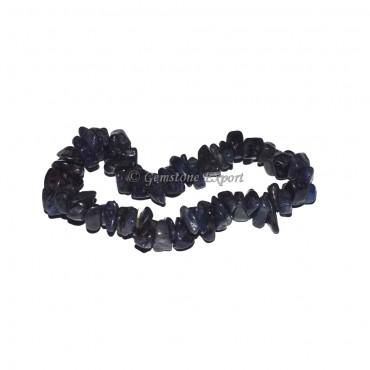Blue Aventurine Chips Bracelets