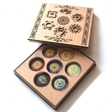 7 Chakra Gift Box
