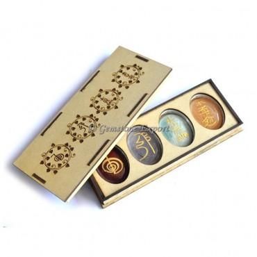 Usai Reiki Set With Gift Box