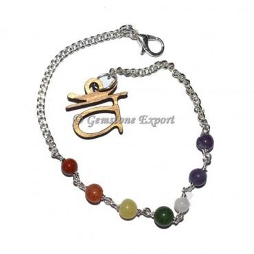 Chakra Chain with vam