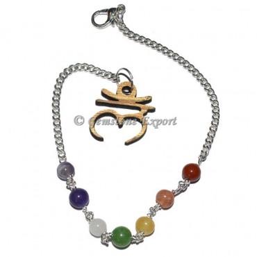Chakra Chain with Lam