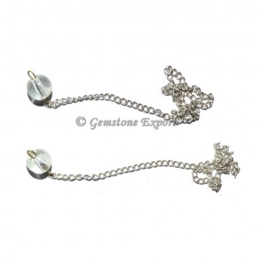Silver Loose Chain