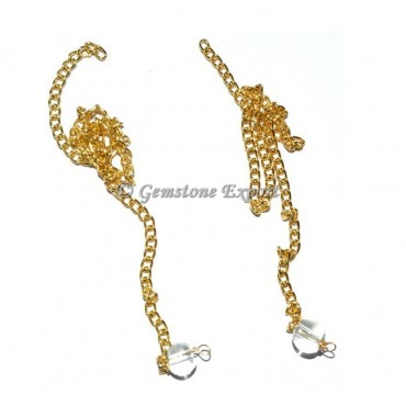 Golden Loose Chain