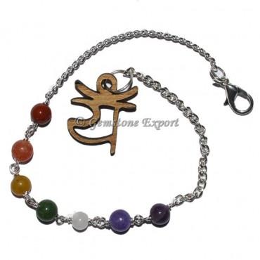Chakra Chain Yam