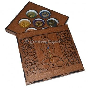 Wholesale Chakra Stones