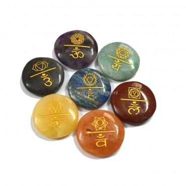 Wholesale-Chakra-Stones