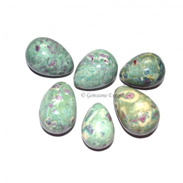 Ruby Zoisite Eggs