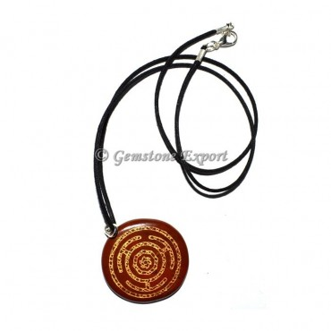 Reiki Symbol Pendants