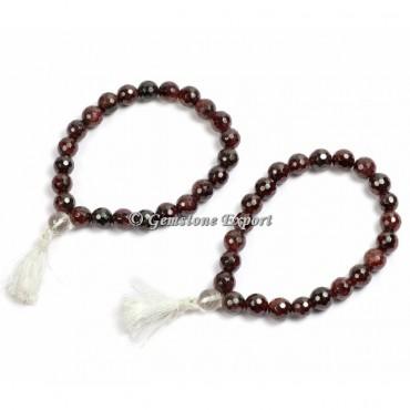 Granet Yoga Bracelets