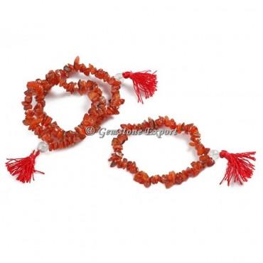 Carnilean Chips Yoga Bracelets